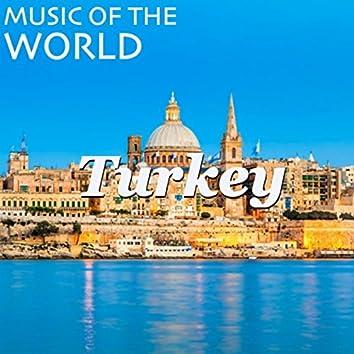 Music of the World: Turkey