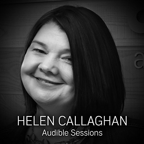 FREE: Audible Interview with Helen Callaghan audiobook cover art
