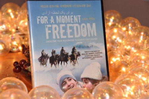 Ein Augenblick Freiheit (2008) Alle Region
