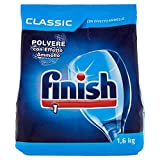 Finish Polvere Classic, Regular, 1.6 kg