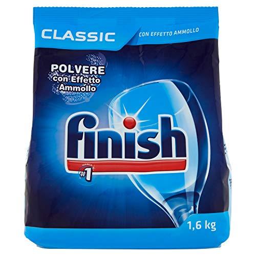 Finish Pulver Regular–2Stück 1600g [3200g]