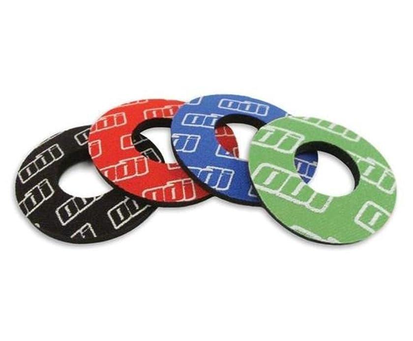 Odi Grips Donut Blue Logo One Size