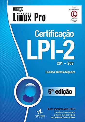 Certificação LPI-2 201-202