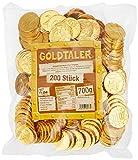 Tise Süsswaren Goldtaler Euromün...