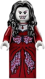 LEGO Vampire Bride (Glow In The Dark Head!) - LEGO Monster Fighters Minifigure