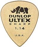 Dunlop 433p1.14ultrez® Sharp, 1,14mm, 6/reproductor de unidades