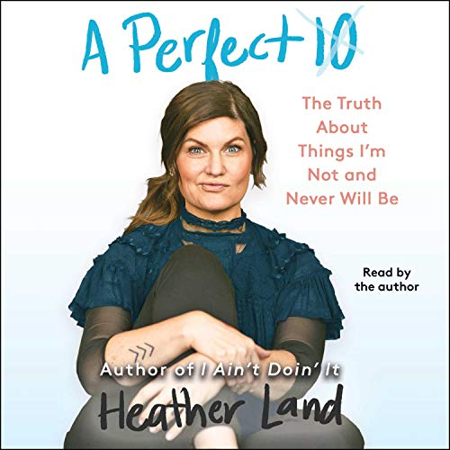 A Perfect 10 cover art