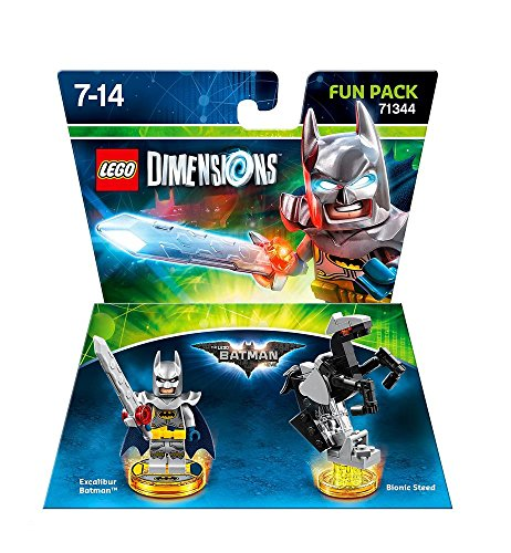 Lego Batman Movie (Fun Pack)