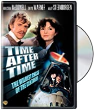 Time After Time (Amaray/DVD)