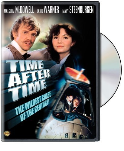 Time After Time (DVD)