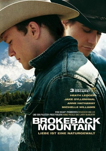 Brokeback Mountain [dt./OV]