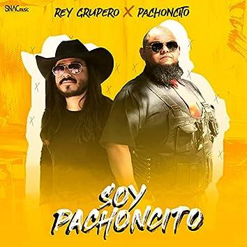 Soy Pachoncito