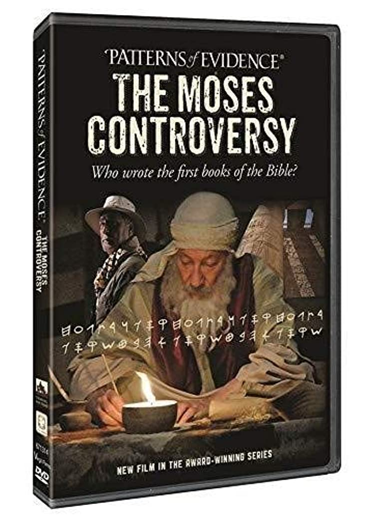 Patterns of Evidence: The Moses Controversy swlguglzse