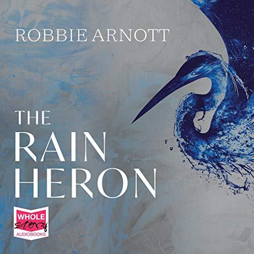 The Rain Heron cover art