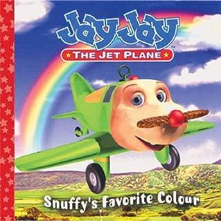 """Jay Jay Jet Plane"": Snuffy's Favourite Colour"