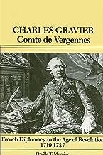 Best charles gravier comte de vergennes Reviews