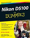 Nikon D5100 For Dummies (English Edition)