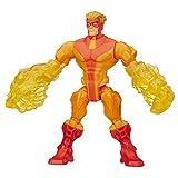 Marvel Super Hero Mashers Marvel'S Pyro Figure