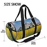 Zoom IMG-2 zomoy barrel bag bella vista