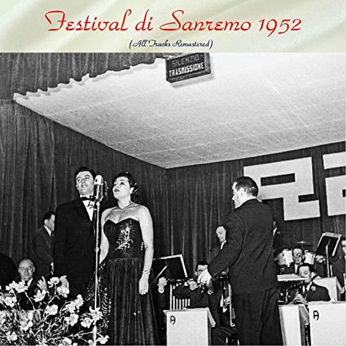 Festival di Sanremo 1952 (All Tracks Remastered 2019)