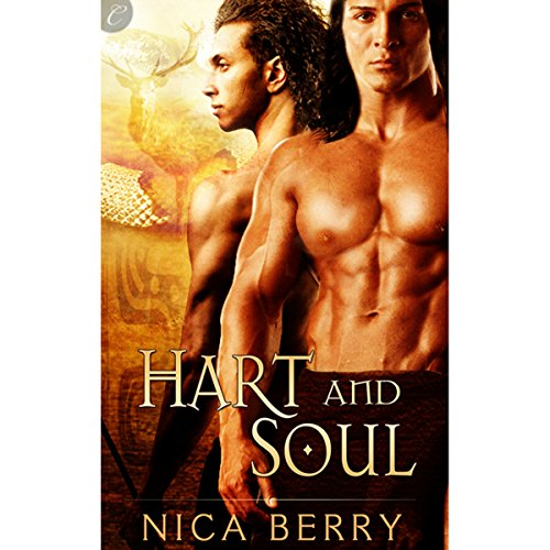Hart and Soul audiobook cover art