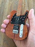 PRINCE Miniatura Guitarra Hohner Telecaster