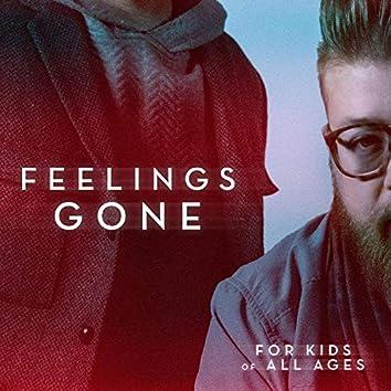 Feeling's Gone