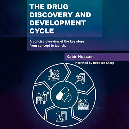 The Drug Discovery and Development Cycle cover art