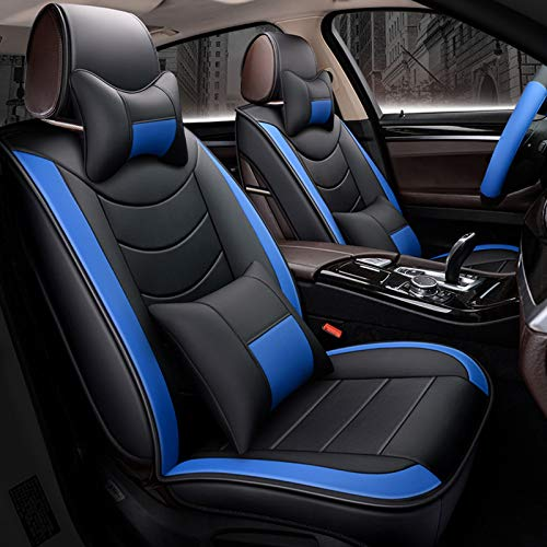 Leather Car Seat Covers For BMW