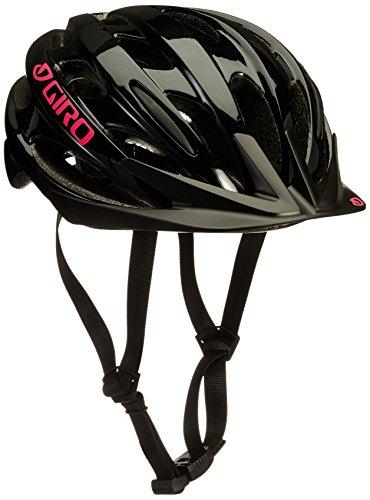 Giro Casco de bicicleta Verona, primavera/verano, mujer, color Black Tonal Lines, tamaño talla única