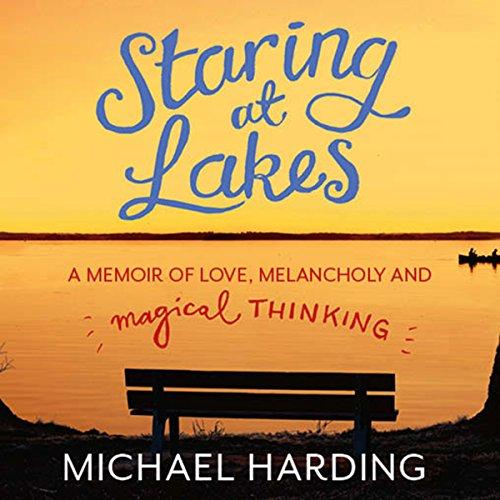 Staring at Lakes cover art