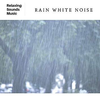 Rain White Noise