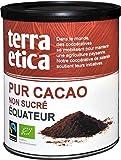 CACAO FAIR TRADE BIO 200 g - TERRA ETICA