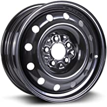16x6 steel wheels