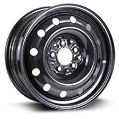 "PLEASE READ ENTIRE LISTING - Rim / Wheel size: 16X6.5 Bolt Pattern: 5X114.3 Center Bore: 71.5 This rim / wheel fits 16"" tires. Please check the tire size you will be installing on this rim prior to purchase. New Aftermarket steel rim / wheel, perfect..."