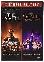 Gospel & Gospel Live [DVD] [Import]