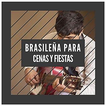 """"""" Compilación Brasileña para Cenas y Fiestas """""""