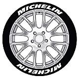 Gabriel Car Tires Wheel Sticker Car Tuning Universal 3D Logo Auto Motorcycle Tires