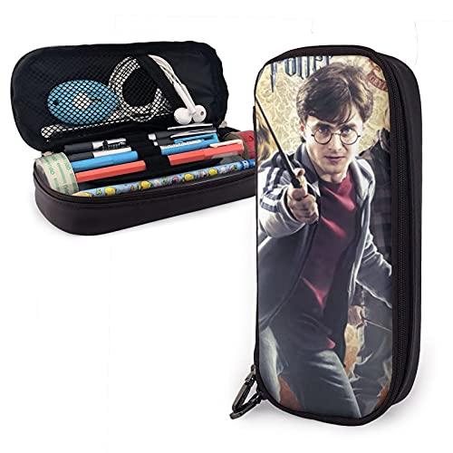 Harry Potter - Estuche para lápices, diseño de hombre