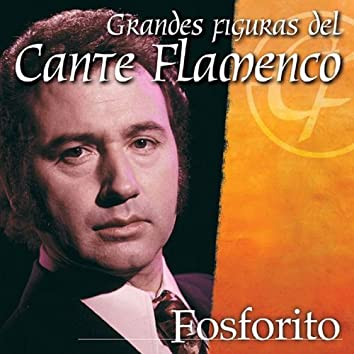 Grandes Figuras del Cante Flamenco : Fosforito