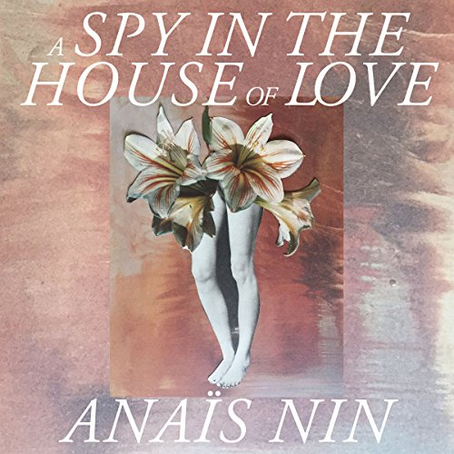 A Spy in the House of Love audiobook cover art