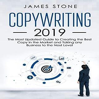 Copywriting 2019 audiobook cover art