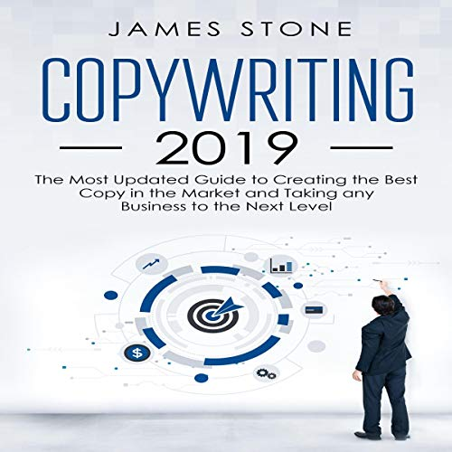 Copywriting 2019 cover art