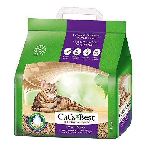 Cat'S Best Smart Pellets, 2.5 Kg
