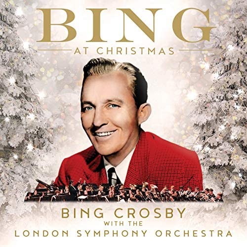 Bing Crosby & The London Symphony Orchestra