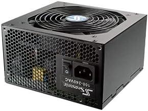 Seasonic S12II-380Bronze 380W ATX Power Supply