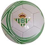 Balón fútbol Real Betis Balompié pequeño