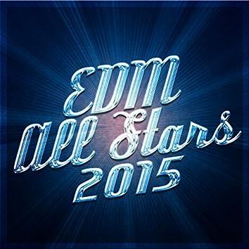 EDM All Stars 2015