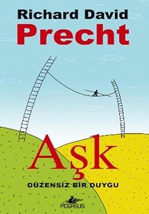 Ask: Düzensiz Bir Duygu
