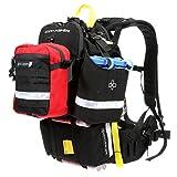 Coaxsher FS-1 Ranger Wildland Firefighter Backpack (Red)